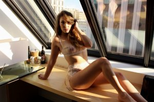 Laureane escort girls & erotic massage