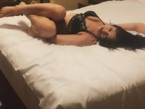 Noheyla nuru massage in North Lynnwood and live escort