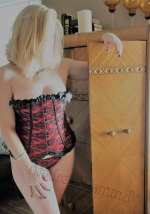 Marie-may escort girls & happy ending massage