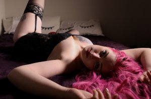 Erynne escorts and happy ending massage
